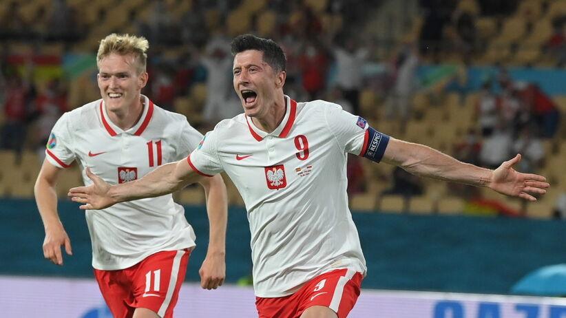 Polska - Hiszpania NA ŻYWO: Relacja i wynik meczu ME 2021 ONLINE