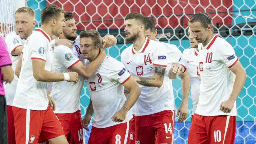 Polska - Szwecja: GODZINA meczu