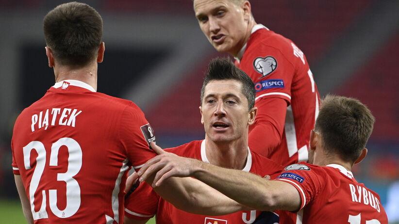Polska - Szwecja, Lewandowski