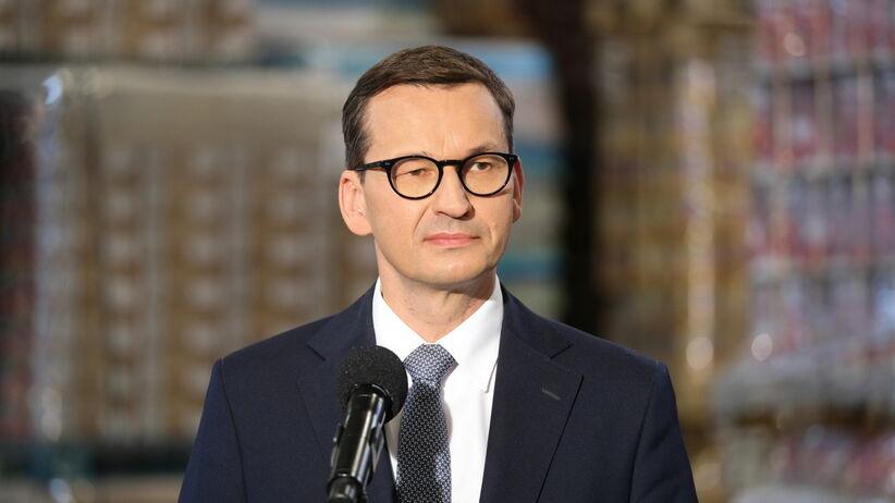 Mateusz Morawiecki, Polska - Hiszpania