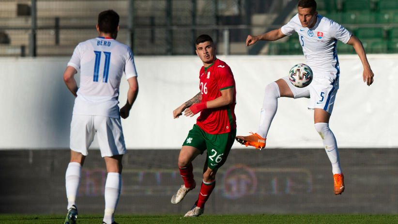 Słowacja podała kadrę na Euro 2021