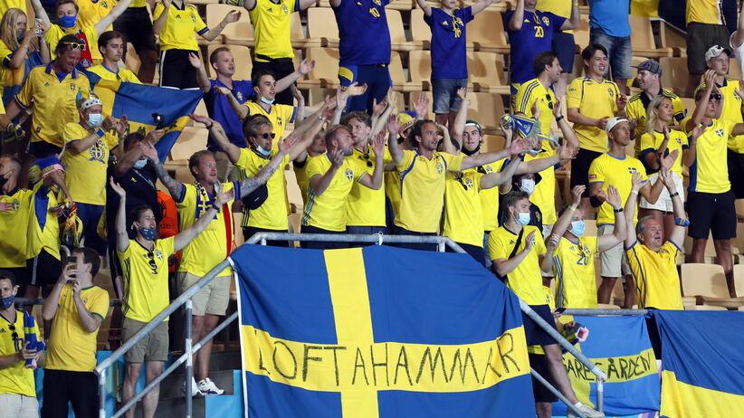 Szwecja - Słowacja NA ŻYWO: Relacja i wynik LIVE ONLINE meczu Euro 2020 (2021)
