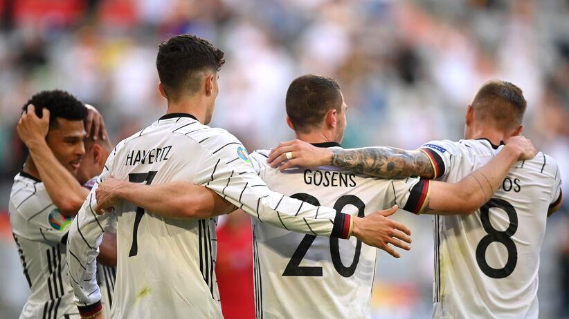 Portugalia - Niemcy NA ŻYWO