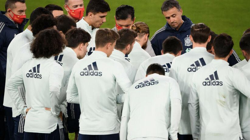 Kadra Hiszpanii na Euro 2021. Wiemy, kiedy Luis Enrique ogłosi listę powołanych