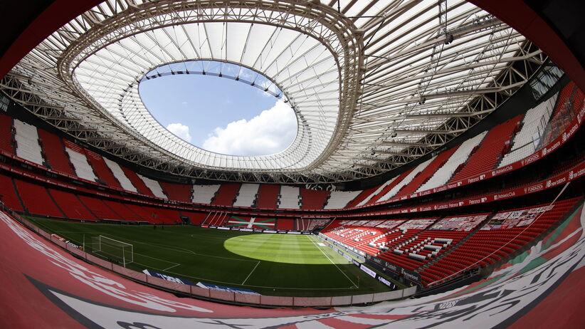 Mieszkańcy Bilbao nie chcą Euro 2021