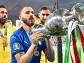 UEFA anunció la Eurocopa 2020 11