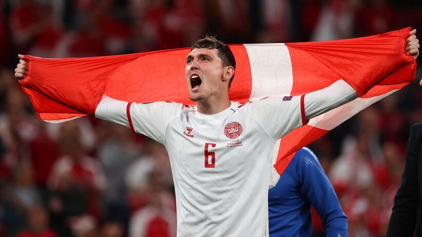 Dania na Euro 2020