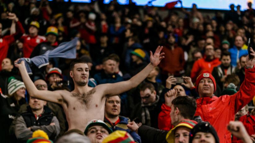 Kibice - Euro 2021