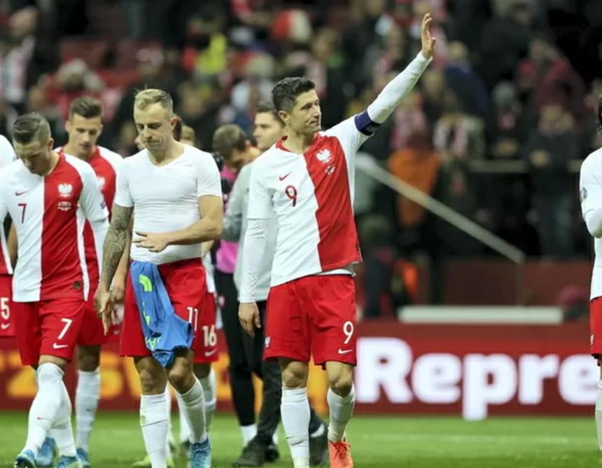 Wiemy, z kim reprezentacja Polski zagra tuż przed Euro 2021