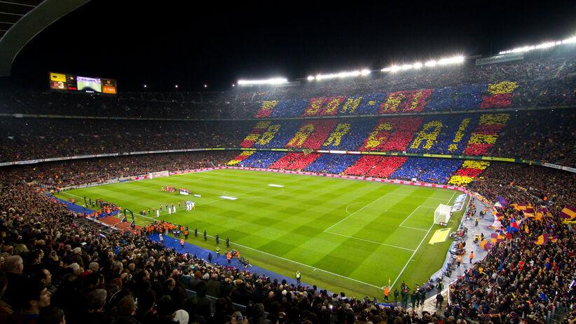 FC Barcelona najbardziej dochodowym klubem piłkarskim na świecie