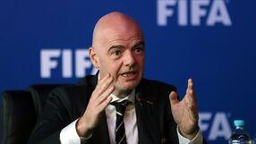 FIFA chce zmienić przepisy. To może zrewolucjonizować grę
