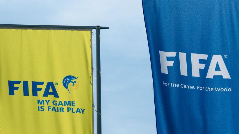 Kolejne oskarżenia FIFA