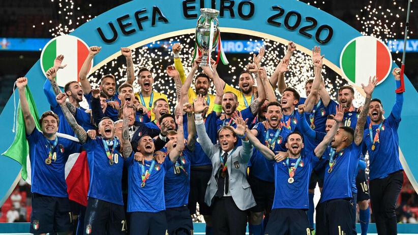 finał Euro 2020