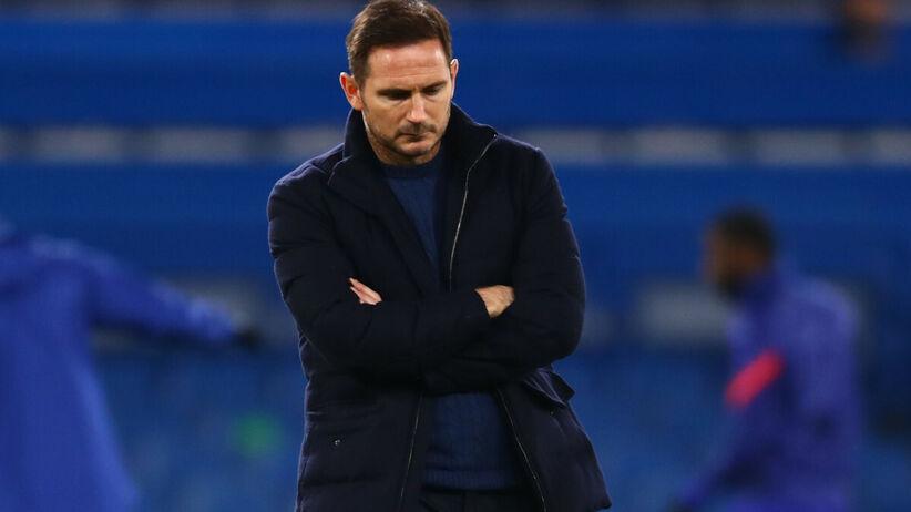 Frank Lampard zwolniony? Media: Chelsea chce zatrudnić Thomasa Tuchela