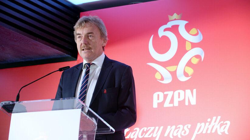 PiS chce przejąć PZPN