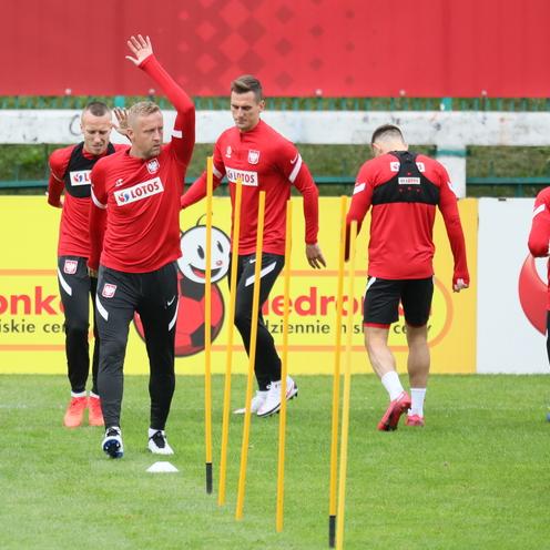 Holandia - Polska: Przewidywany skład biało-czerwonych na mecz Ligi Narodów