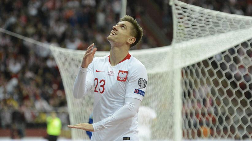 Krzysztof Piątek miał wrócić do Berlina po meczu z Holandią