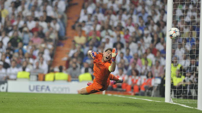 Iker Casillas zakończył karierę