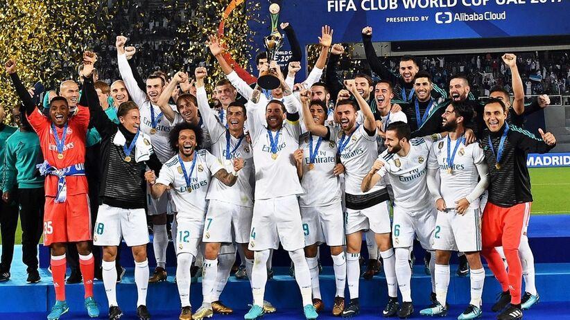 Klubowe Mistrzostwa Świata