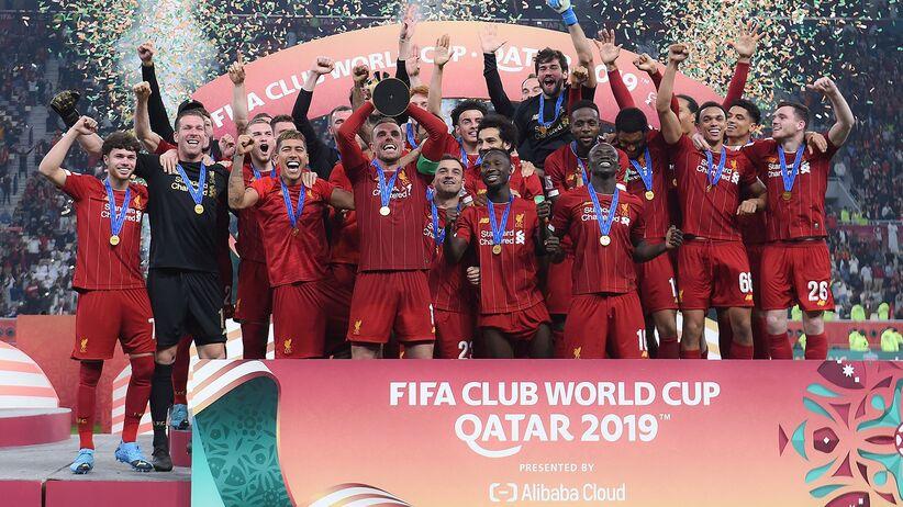 FIFA przełoży KMŚ