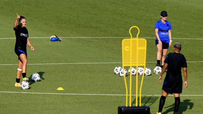 Kobiety zagrają w jedny zespole z mężczyznami