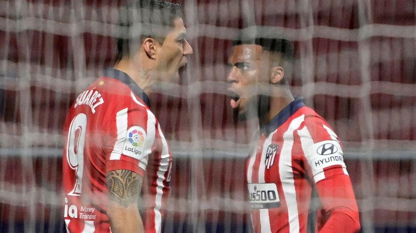 Atletico Madryt - Real Sociedad: Transmisja TV i stream. Gdzie obejrzeć mecz?