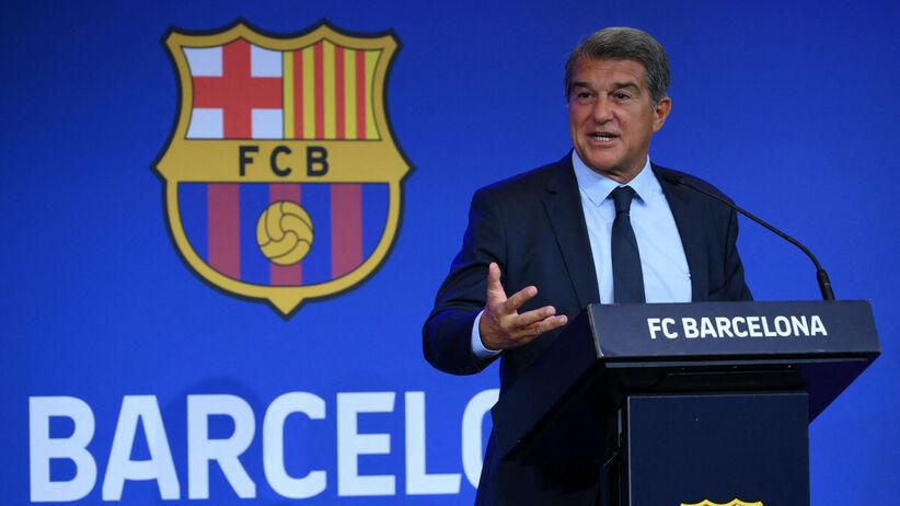 Barcelona i Real idą na wojnę z władzami La Ligi. Chcą unieważnienia umowy z CVC
