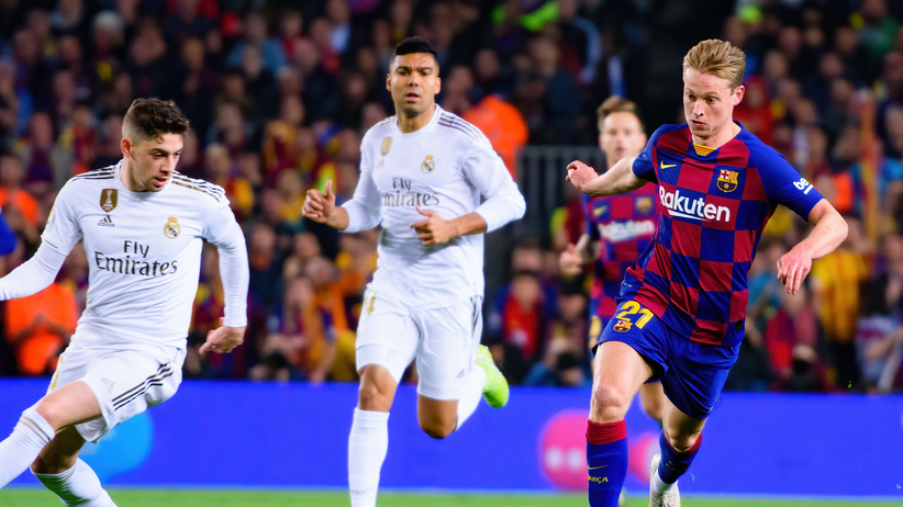 Barcelona - Real Madryt: data, godzina el clasico