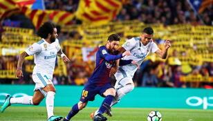 Barcelona - Real Madryt: Transmisja. Gdzie obejrzeć El Clasico?
