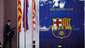 Carles Tusquets tymczasowym zastępcą Bartomeu w Barcelonie