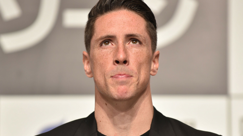Fernando Torres wznawia karierę? Tajemniczy wpis na Instagramie piłkarza