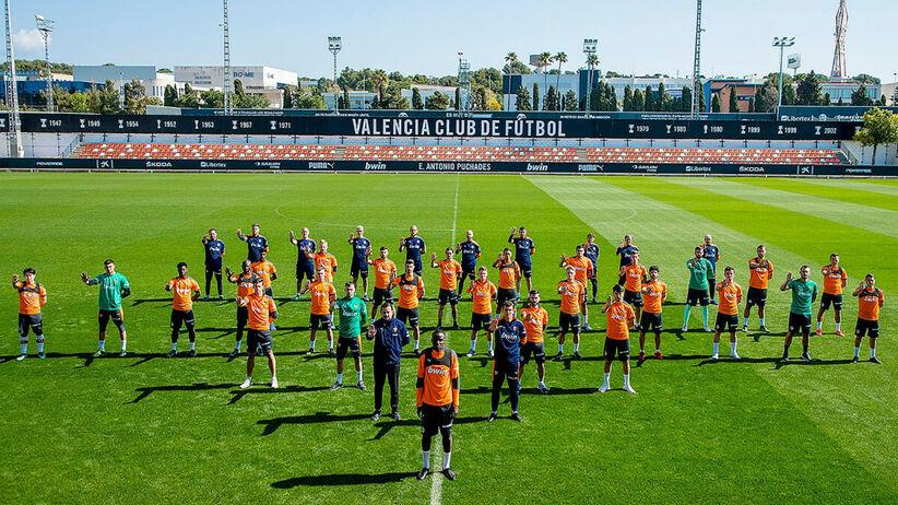 Cadiz - Valencia