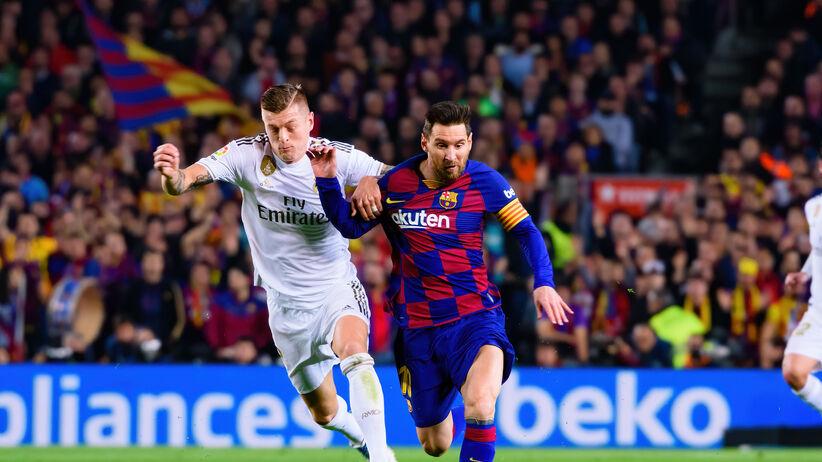 La Liga powróci 11 czerwca