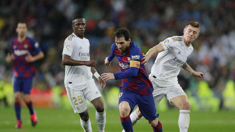 La Liga startuje bez Realu i Barcelony