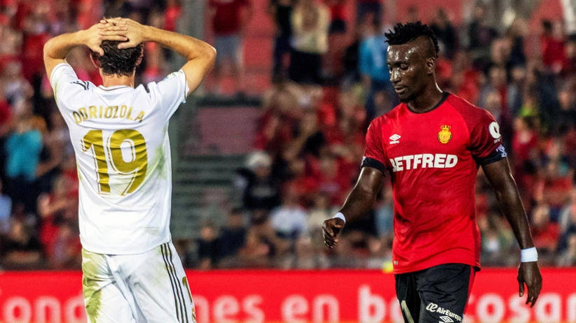 Mallorca - Real