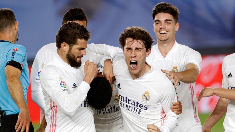 Real Madryt - Osasuna