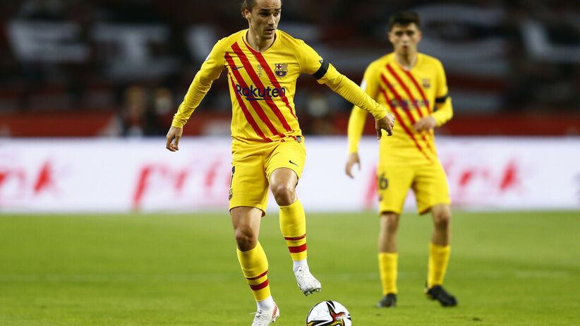 Levante - FC Barcelona: Transmisja TV i stream. Gdzie obejrzeć mecz? - Sport