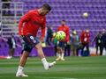 """Luis Suárez permanece más tiempo en el Atlético. """"Me recibieron con los brazos abiertos"""""""