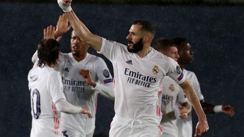 Real Madryt Sevilla Transmisja