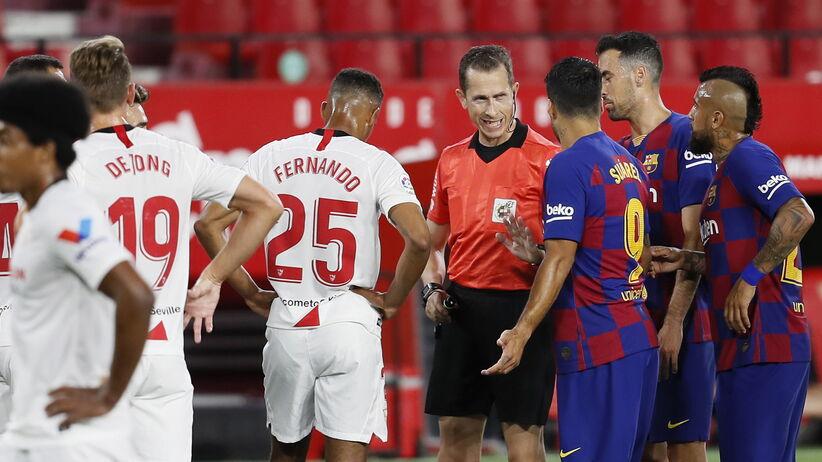 Sevilla - FC Barcelona