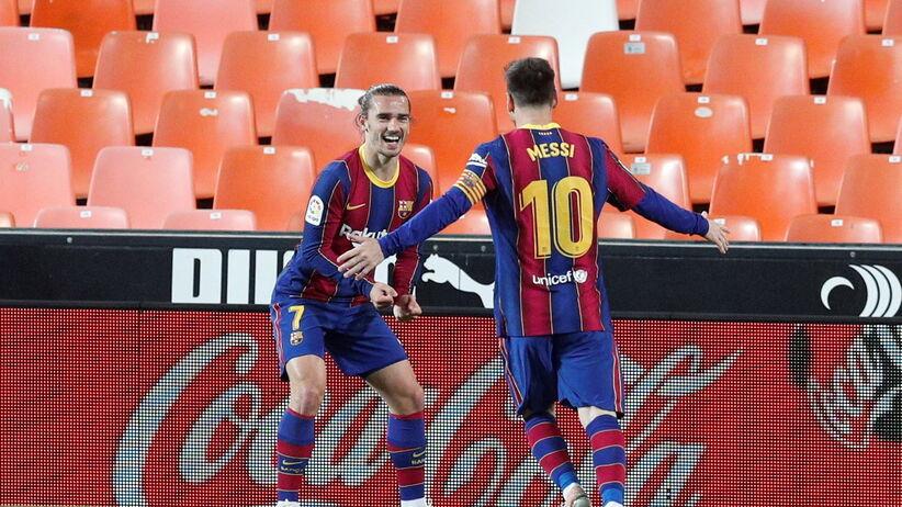 Valencia - FC Barcelona