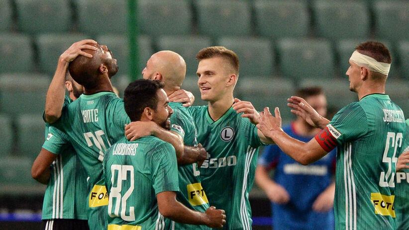 Polskie kluby poznały potencjalnych rywali w el. LE