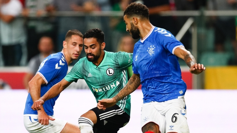 Rangers - Legia