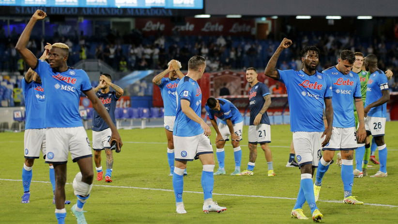 Leicester - Napoli: Transmisja TV online. Gdzie obejrzeć mecz na żywo? - Sport