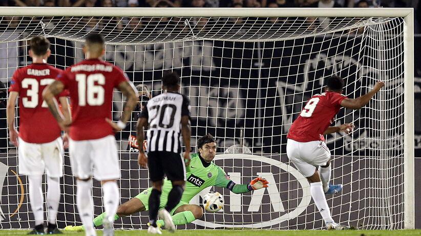 Partizan - Manchester United