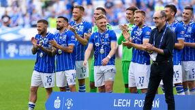 Liga Europy: Cracovia, Piast i Lech poznały rywali w 1. rundzie eliminacji
