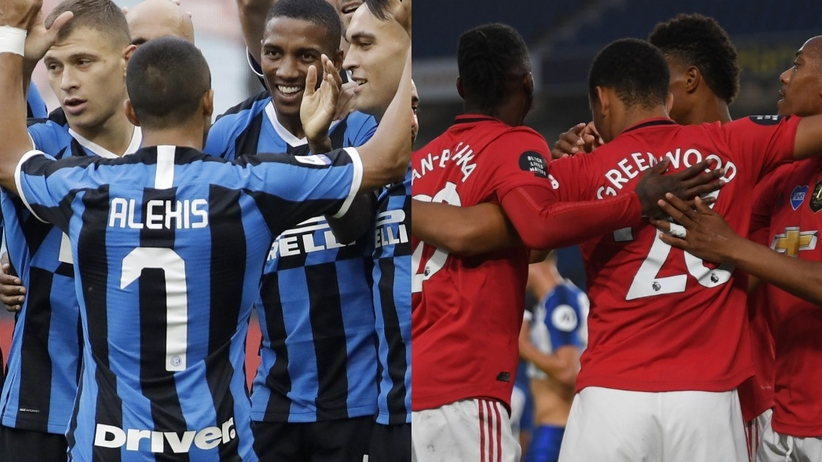 Inter i Man Utd