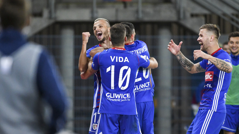 FC Kopenhaga - Piast Gliwice