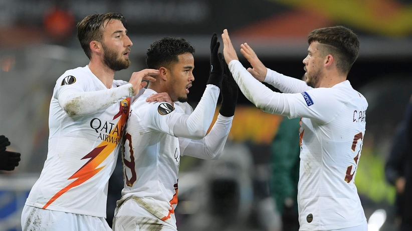 Sevilla - Roma nie odbędzie się