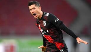 Gdzie oglądać mecz Bayernu w Lidze Mistrzów?